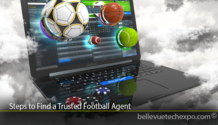 Steps to Find a Trusted Football Agent