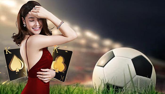 Online Football Gambling Game Rules
