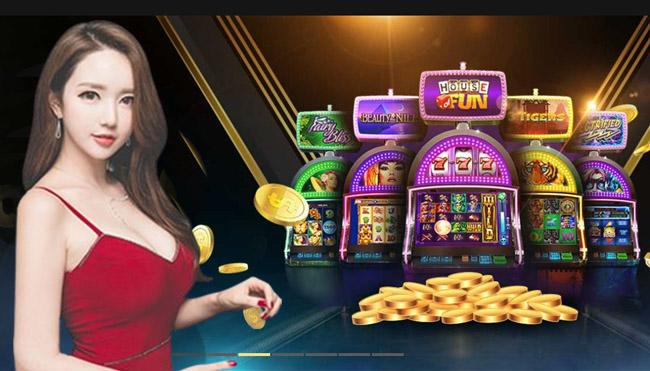 Types of Progressive Jackpot Online Slot Gambling