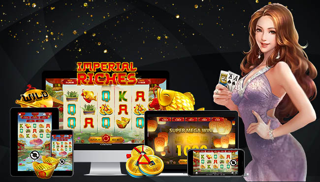 Participation to Win in Online Slot Gambling