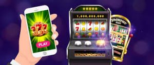 Online Slots Become a Lucky Option for Online Gambling