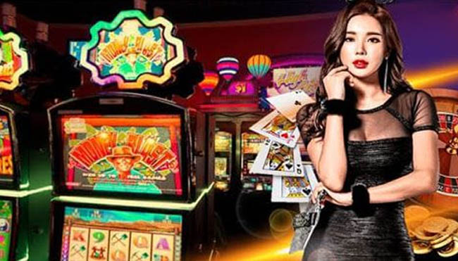 Play Online Slot Gambling on the Most Fun Sites